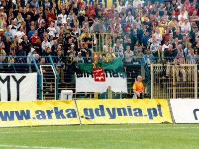 Sezon 2003-2004 (II liga)
