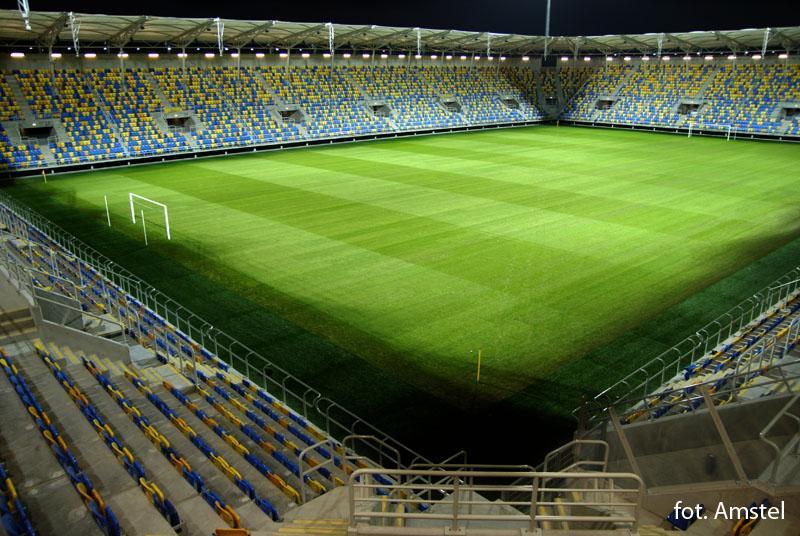 Nowy Stadion fot.Amstel