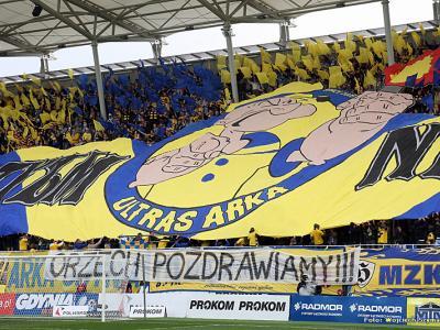 Sezon 2010-2011 (Ekstraklasa)