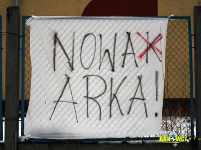 Arka Gdynia - Jagiellonia Białystok