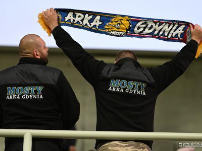 Skra Częstochowa - Arka Gdynia